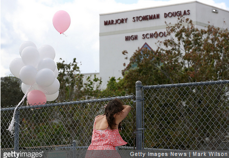 Parkland High SRO Resigns Under Investigation for Failing to Engage Shooter