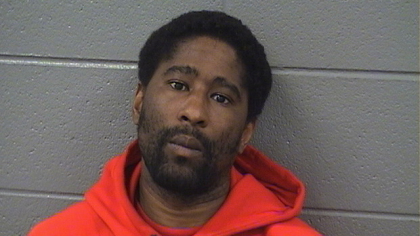 Parolee Charged With Shooting Chicago Police Officer in the Hand