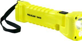 Pelican Introduces Versatile Professional-Grade Flashlights