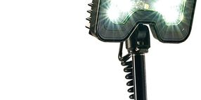 Pelican Products Releases First Class I, Division 1 Remote Area Light