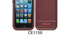 Pelican Introduces iPhone 5 Cases