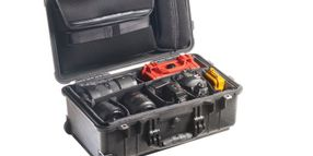 Pelican Products Introduces Two Studio Cases