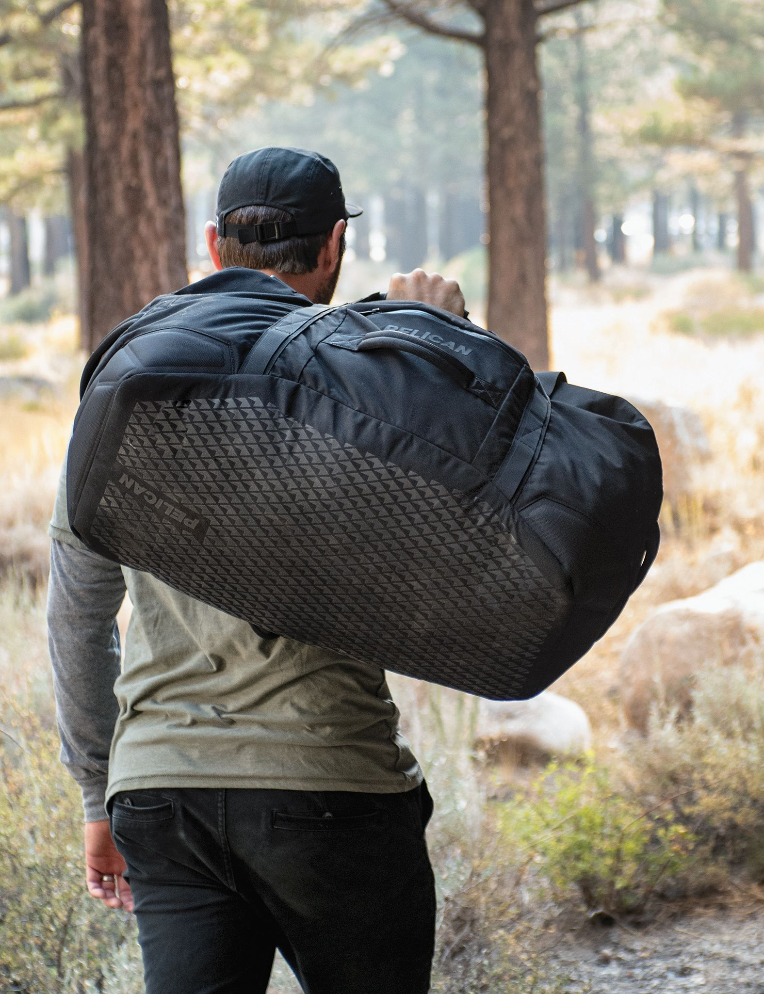 93b19c6a1c8e Pelican Launches Premium Line of High-Performance Backpacks and Duffel Bags