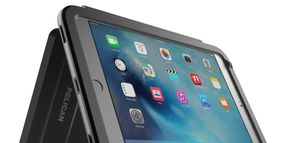 Pelican Products Introduces Rugged Cases for Apple iPad mini 4
