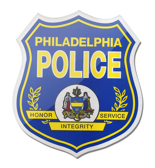 Philly Police Implementing First Tattoo Policy
