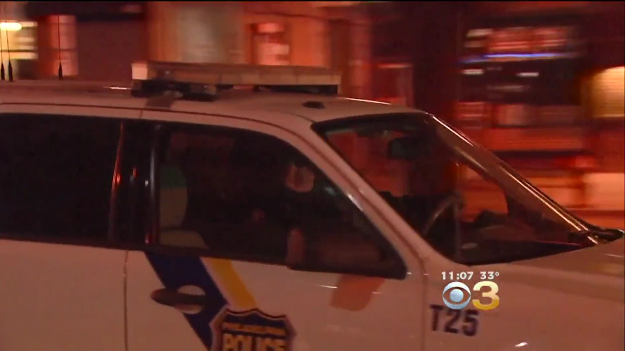 Video: New Philly Police Commissioner Wants Squad Cars to be More Stealthy