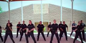 Agencies Produce Dozens of Police Lip-Sync Challenge Videos