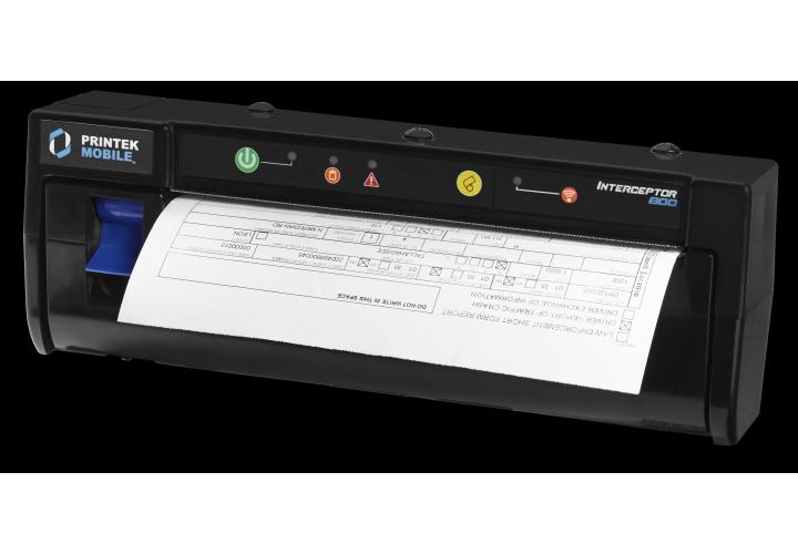 PrintekMobile Launches New 8-Inch Mobile Thermal Printer