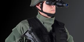ATN Introduces PS7 Night Vision Goggle