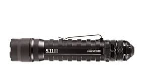 5.11 Tactical Introduces ATAC Flashlights