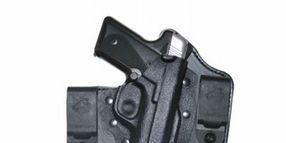 DeSantis Introduces Intruder Concealment Holster