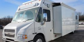 IACP 2011: LDV Pulls Back the Curtain on Mobile Command Centers