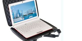 Pelican Introduces 1075 HardBack Case for Netbooks and Tablets