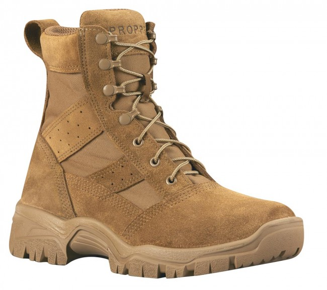 Propper Introduces Series 300 Berry Compliant Boot
