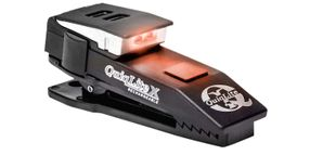 QuiqLiteX Hands-Free LED Police Light Made to Increase Safety