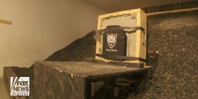 Video: Iraq War Vet Strives to Make Better Body Armor