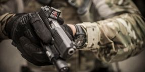 Trijicon to Offer Reflex Optics Class for Law Enforcement at 2017 SHOT Show