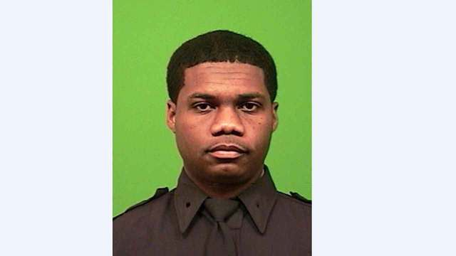 NYPD Officer Killed Pursuing Suspect in East Harlem