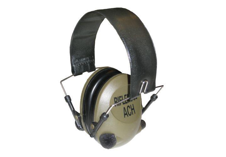 Altus Brings Rifleman ACH Hearing Protection