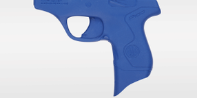 New Beretta Pico Training Pistol Bluegun Available from Ring's Manufacturing