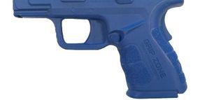 Ring's Debuts Springfield Armory XD Mod.2 Sub-Compact Bluegun