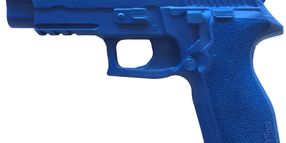 SIG Sauer P227R Training Bluegun Available from Ring's Manufacturing