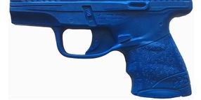 Ring's Manufacturing Introduces Walther PPS M2 Training Bluegun