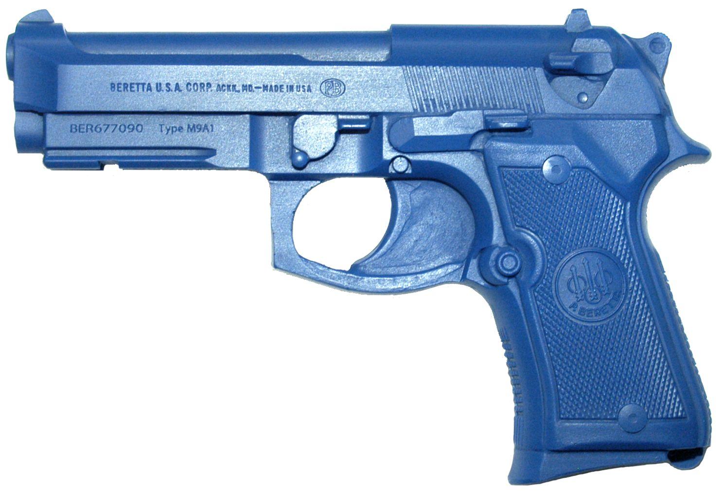 Ring's Introduces Beretta 92F Compact Bluegun