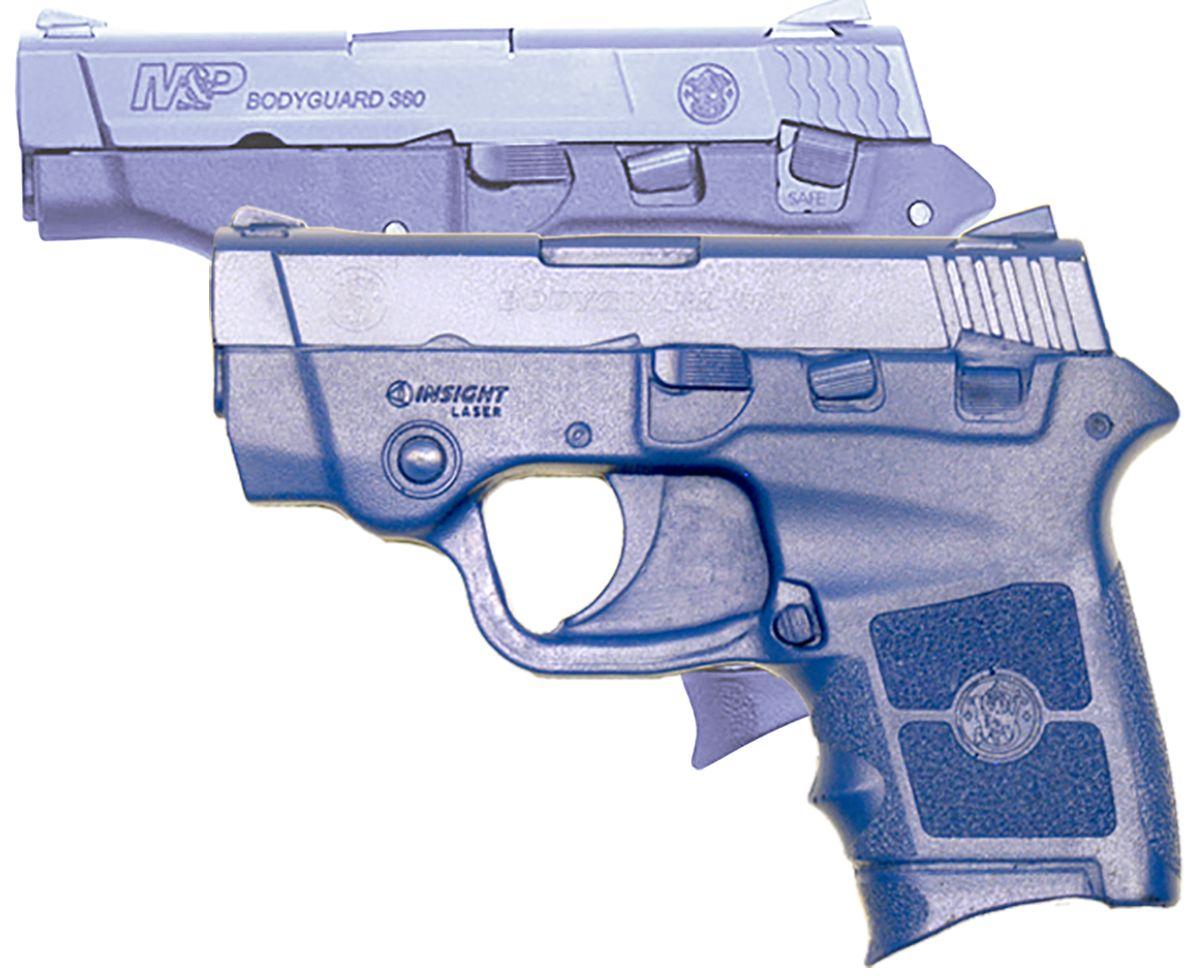 Ring's Debuts Smith & Wesson M&P Bodyguard 380 Bluegun