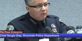 Riverside Chief: Ex-LAPD Cop Is 'Depraved' and 'Cowardly'