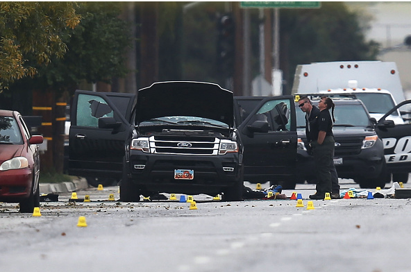 New Police Foundation Report Chronicles Police Response to San Bernardino Terror Attack