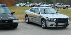 S.C. Sheriff Opts for Dodge Chargers