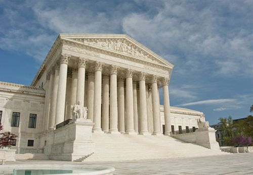 U.S. Supreme Court Hears Fla. Drug Dog Case