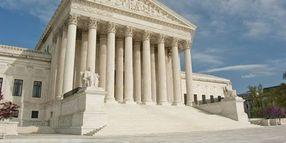U.S. Supreme Court Considers Death for Sheriff's Killer
