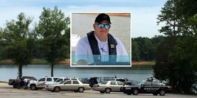 SC Deputy Struck, Killed by Boat Propeller in Training Exercise