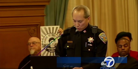 Video: San Francisco PD Revising Force Policy After Fatal Shooting