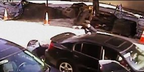 Video: CA Police Union Slams Vehicle Shooting Policy After Officer Run Over