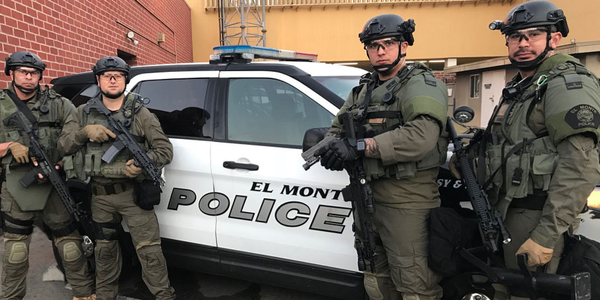 The El Monte (CA) Police Department has selected a full package of SIG Sauer products to create...