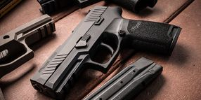 Montgomery (AL) PD Replaces Official Duty Firearm with SIG Sauer P320