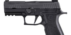 Norwegian Police Adopt SIG Sauer P320 X-Series as Standard Service Pistol