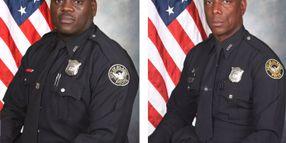 Copter Crash Kills Two Atlanta Officers