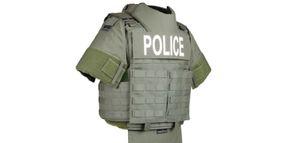 Protech Tactical Introduces Core Assault Vest