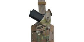 Safariland Introduces Cordura-Wrapped Tactical Rig