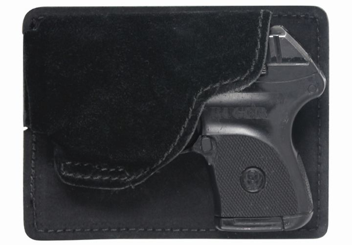 Safariland Introduces Wallet Holster