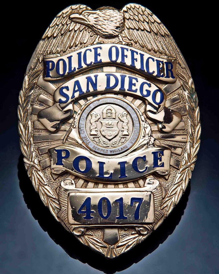 Effects of San Diego Police Wearing Body Cameras Surprising
