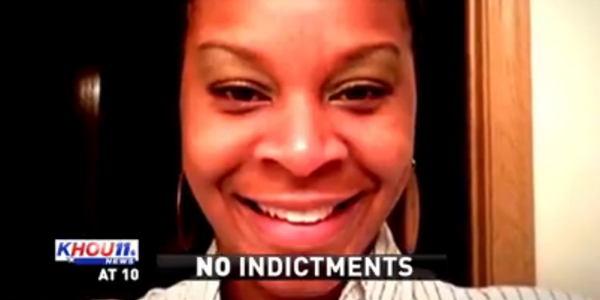 Video: Grand Jury Issues No Indictments Over Sandra Bland's Death in Texas Jail