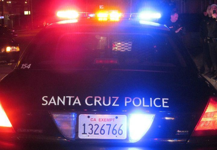 2 Calif. Cops Killed Investigating Sex Crime