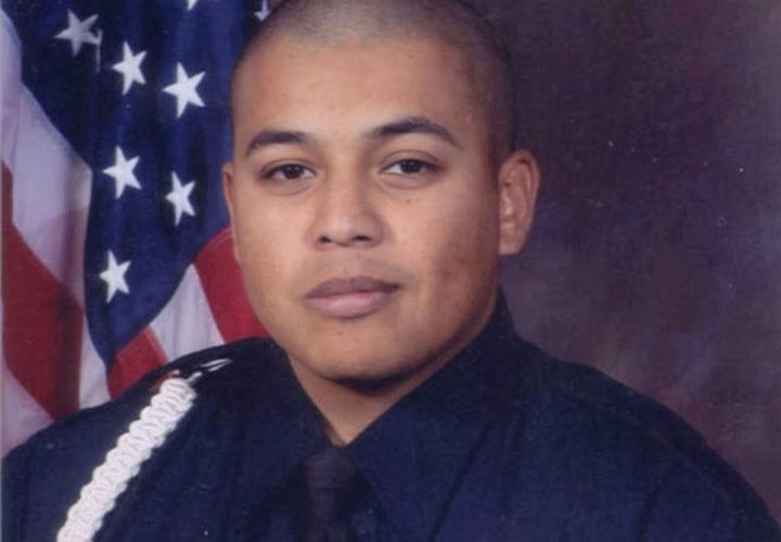 Best Friend Fired Fatal Shot In Calif. Cop Shooting