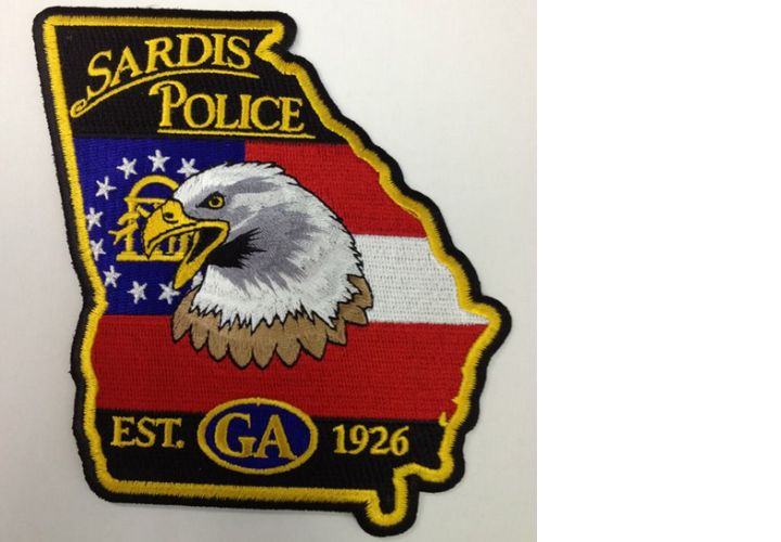 Troubled Ex-Cop Killed In Ga. Evidence Room