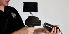 SASRAD Releases Ultimate Neoteric Modular Videoscope